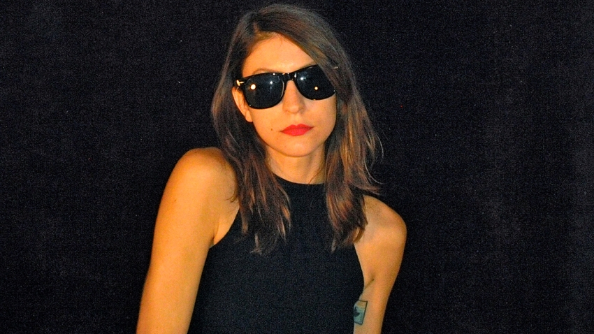Colleen Green Press Photo 2