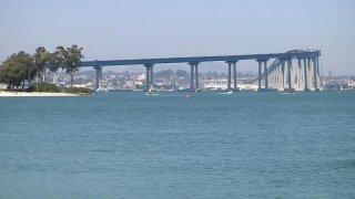 Coronado Bridge 1