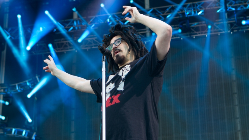 Counting Crows Kaaboo 2015 Day 2 (6)