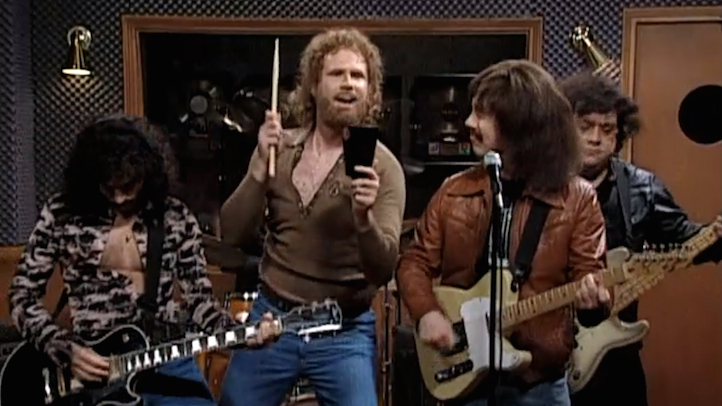 "More Cowbell and More ""Saturday Night Live"" – NBC 7 San Diego"