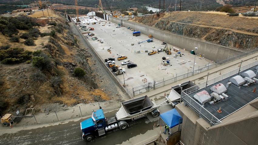 Dams Legacy of Neglect Grants
