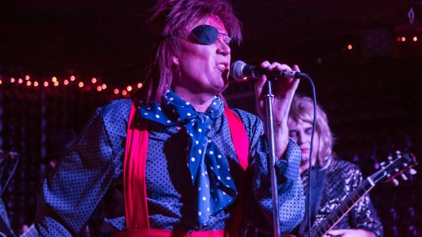 David Bowie Tribute Casbah DeFalco (34)