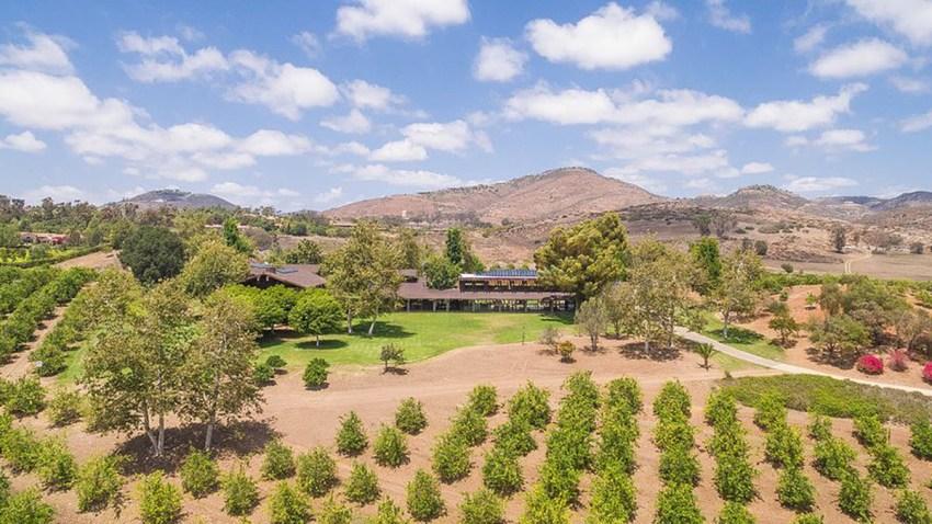 Del Dios Ranch 1