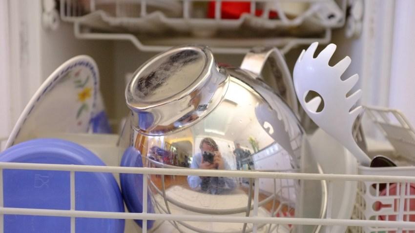 Dishwasher 01