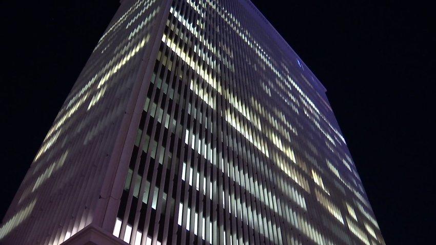Sempra Energy building at 101 Ash Street