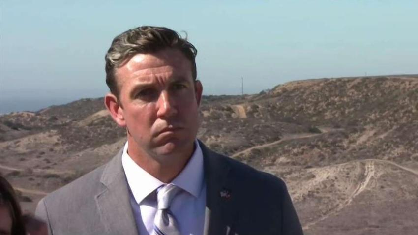 Duncan_Hunter_Announces_Support_for_Troop_Sent_to_Border