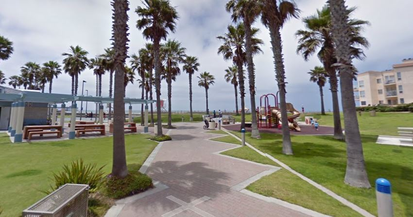 Dunes Park Imperial Beach