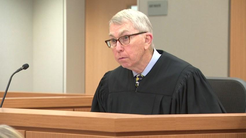 judge looks forward