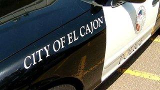 El-Cajon-Police