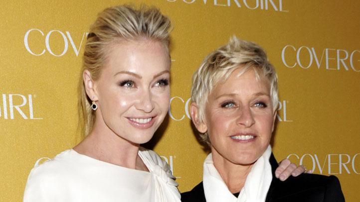 People Ellen DeGeneres