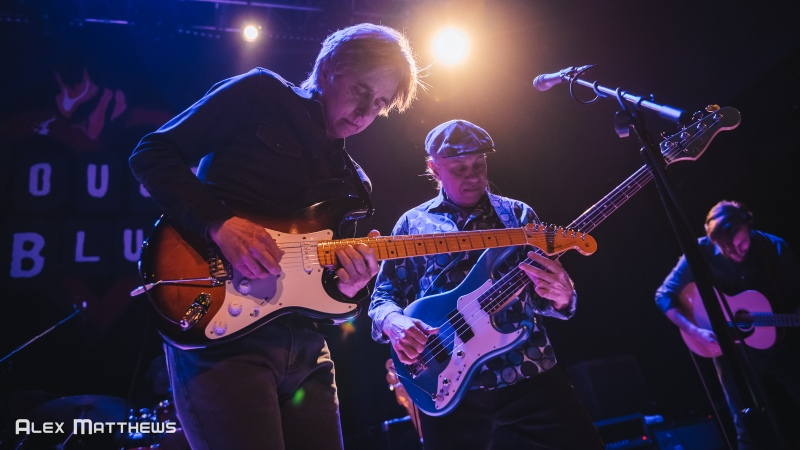 PICS: Eric Johnson at House of Blues