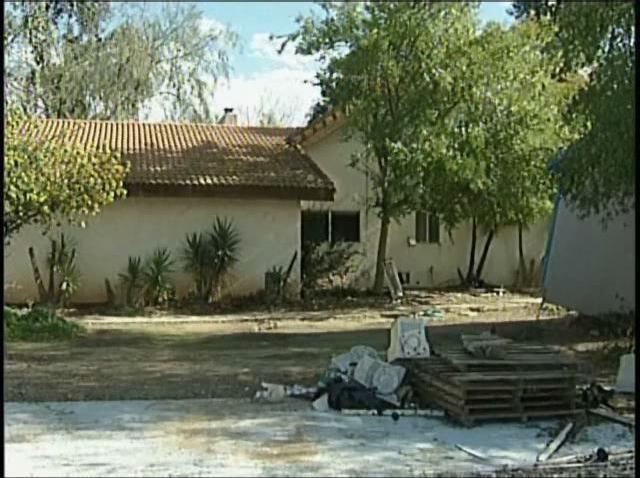 121308 Ramona house investigation foreclosure