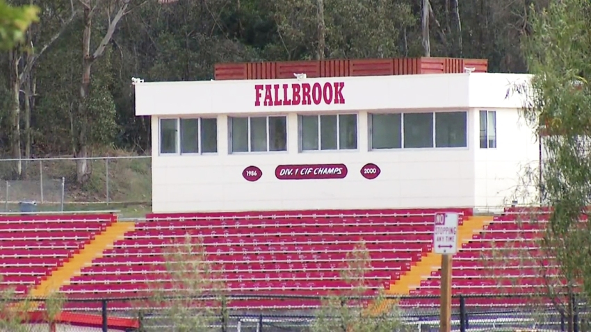 Several Students Arrested Following Brawl at Fallbrook High School