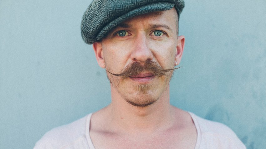 Foy Vance Press Photo (Color)