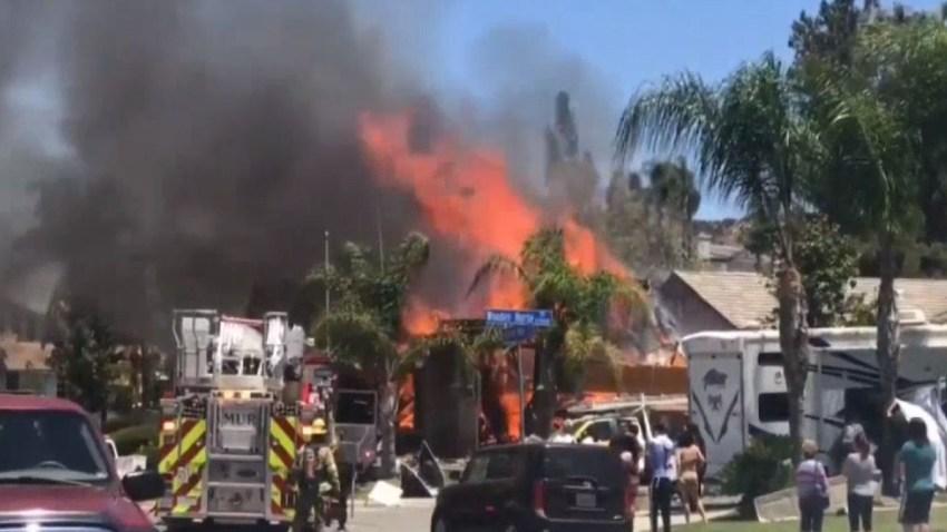 Gas-Explosion-Murrieta-July-15-2019