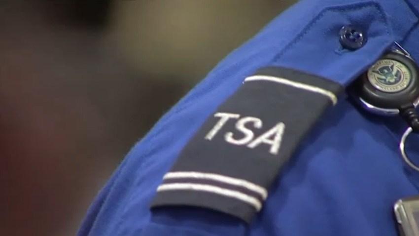 Generic TSA Generic Badge