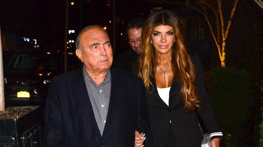 Teresa Giudice and Giacinto Gorga