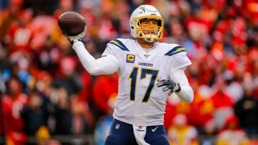 Chargers Will Not Bring Back Philip Rivers