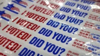 No Hotel Tax Or Voter-Req'd Land Use Changes, Few School Bonds: SD County's Ballot Measure Results