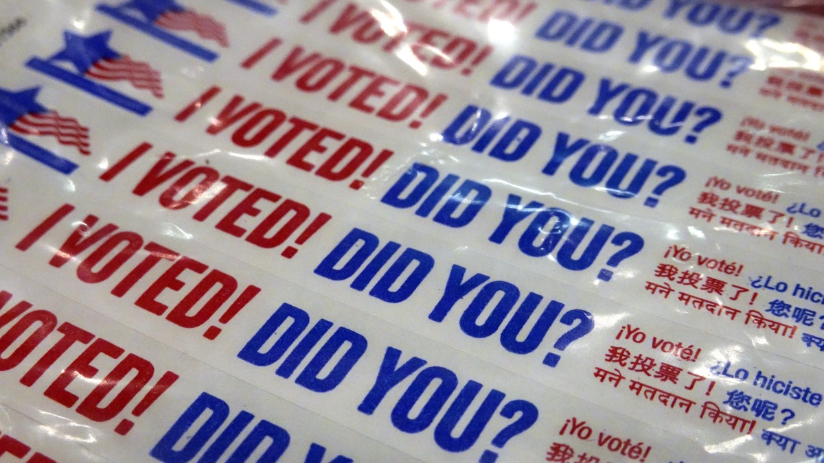 Which Ballot Measures Passed in San Diego?