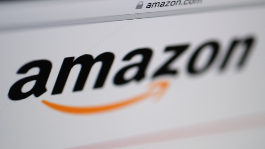 Amazon.com website