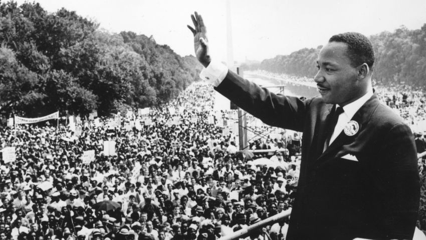 Martin Luther King Jr. Day Closures