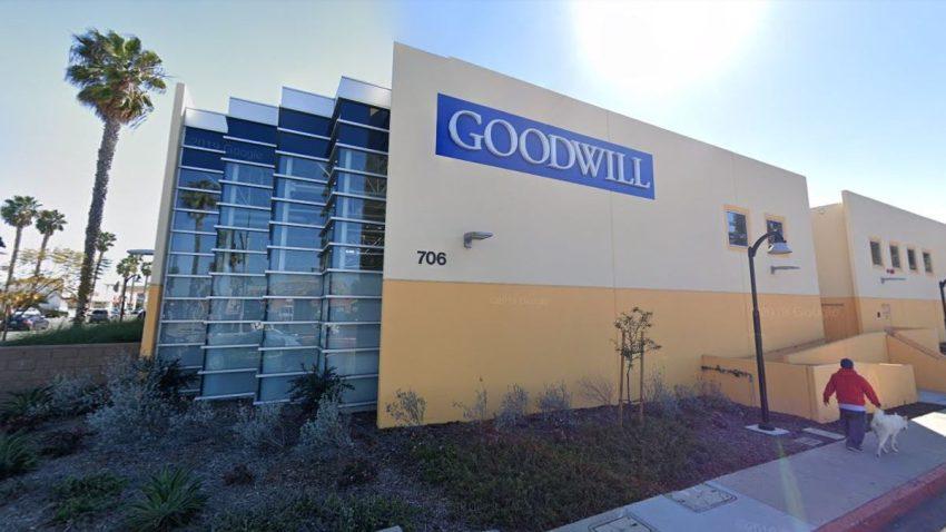 Goodwill Chula Vista