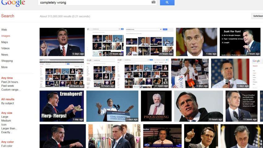 GoogleRomney