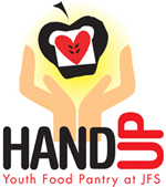 Hand Up Food Pantry