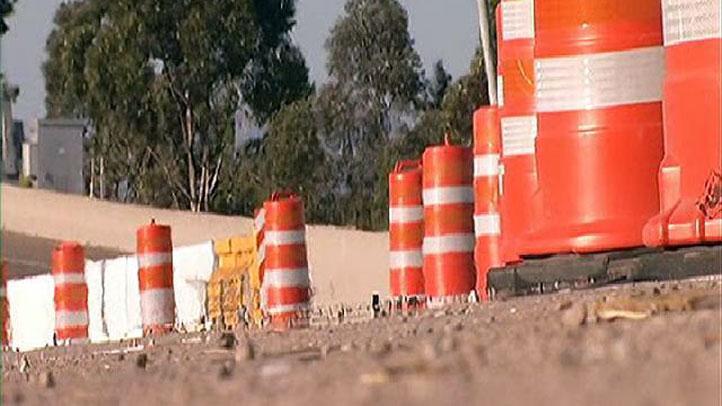 Highway-Cones-I-15