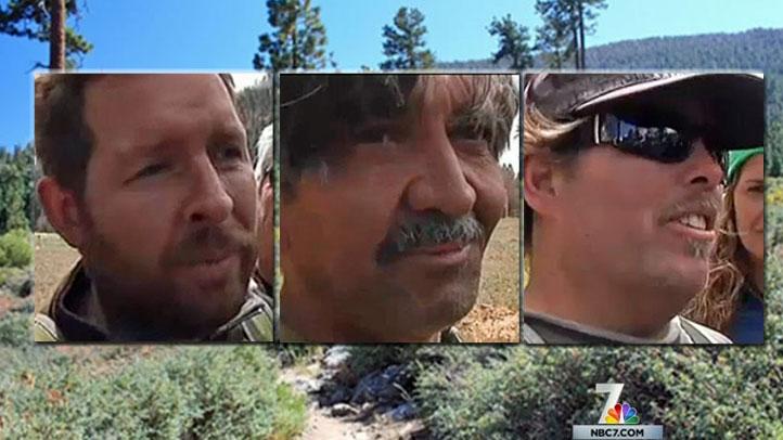 HikersFound2013
