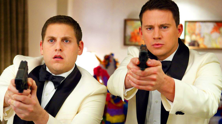 Hill and Tatum