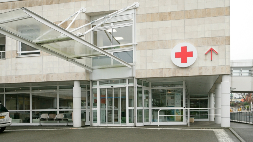Hospital Generic Stock Emergency Room