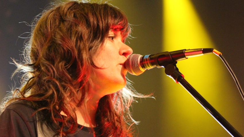 Courtney Barnett Live