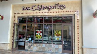 Los Chilaquiles in Otay Mesa
