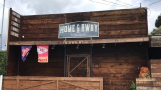 Home & Away in San Diego's Old Town