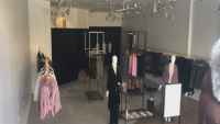 Employees Say Owner Of High-End Apparel Store in Fashion Valley Did Not Pay Wages