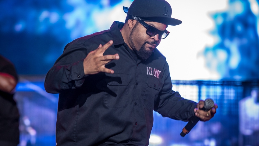 Ice Cube KAABOO by Alex Matthews 2