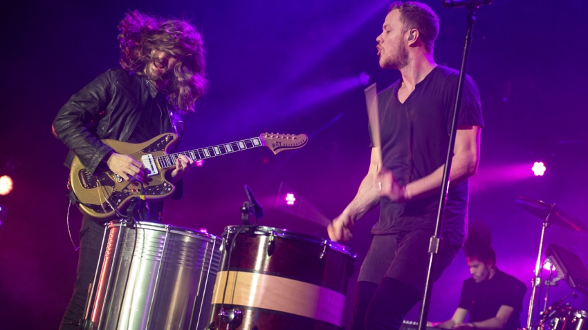 Imagine Dragons SoundDiego AM (30 of 40)