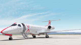 JSX jet