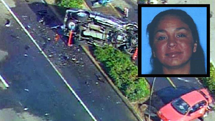 Jaime Guillen Coronado Crash1