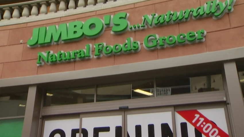 Jimbo's Seeks to Fill Jobs at Busy Grocery Stores During Coronavirus Pandemic