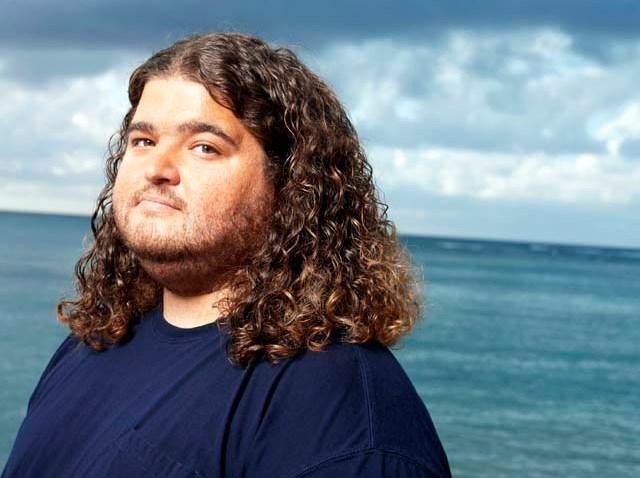 Jorge Garcia - Hurley
