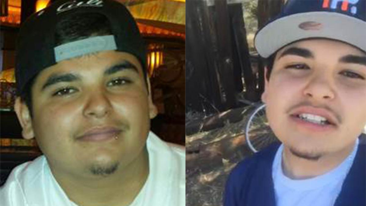 Juan Carlos Munoz, Jr., was shot and killed on October 11, 2015.