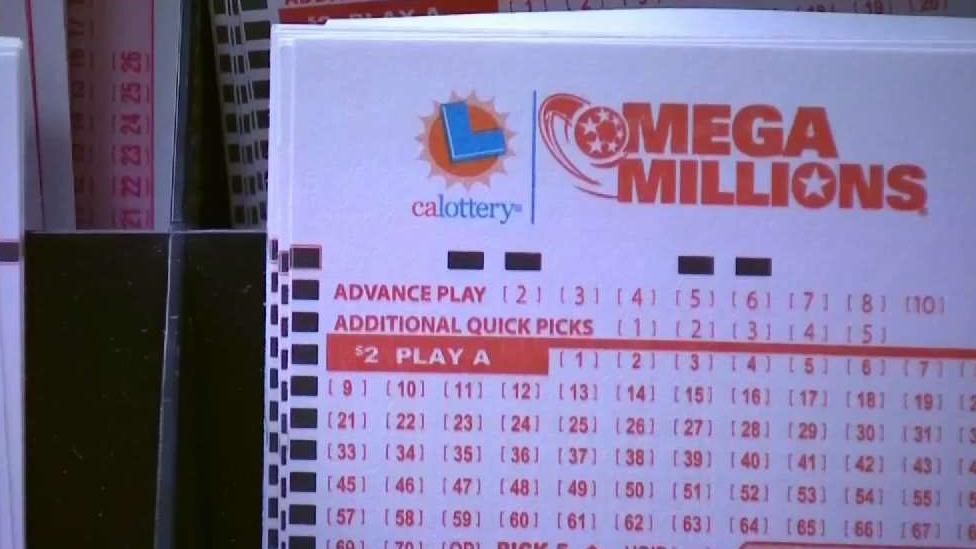 Ticket Matching 5 of 6 Winning Mega Millions Numbers Sold ...