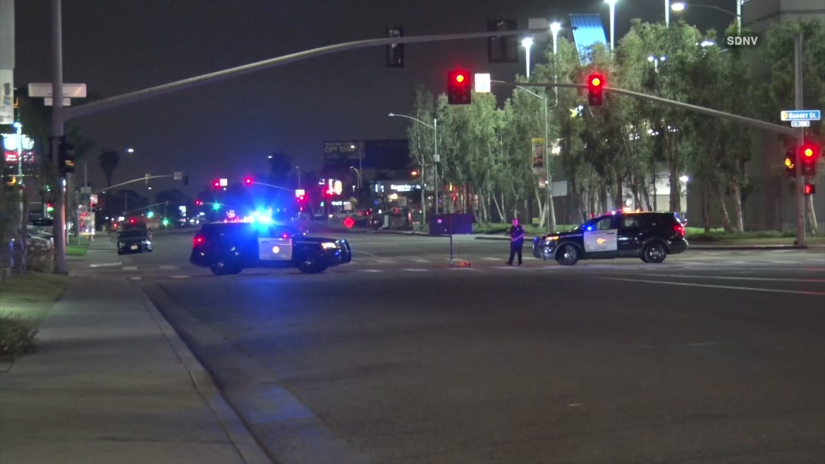 Kearny Mesa Toyota >> Woman Faces 1st-Degree Murder Charge After Parking Lot ...