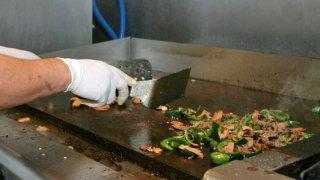 Kitchen Grill Generic