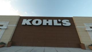 google maps image of kohls