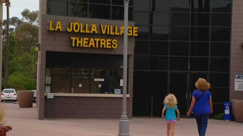 La Jolla Village Landmark Theaters generic
