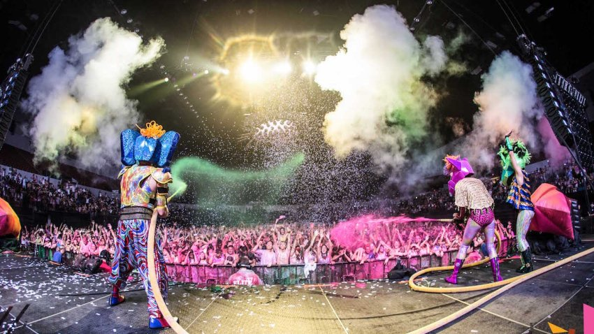 Life in Color 2016